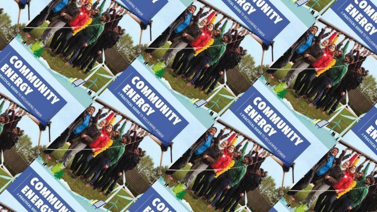 Handbook on community energy