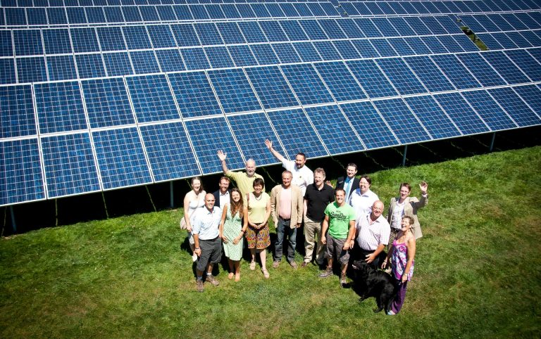 EU state aid guidelines must support community energy – letter